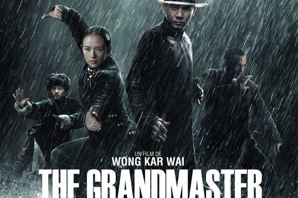 [critical] The Grandmaster