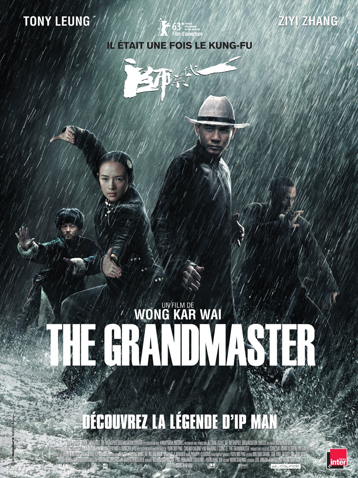 [critique] The Grandmaster