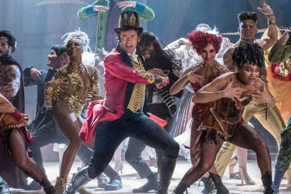 [CRITICAL] THE GREATEST SHOWMAN