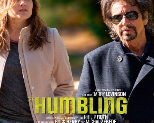 [critical] THE HUMBLING