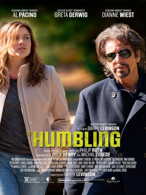 [critique] THE HUMBLING