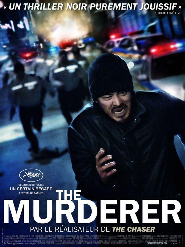 [critique] The Murderer