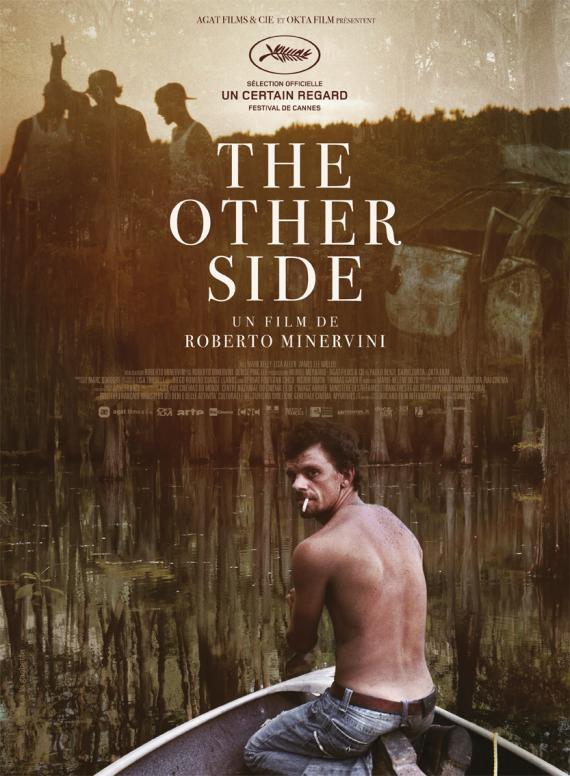 [CRITICAL] THE OTHER SIDE