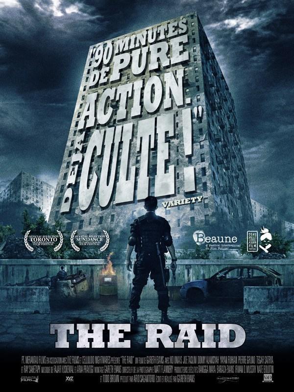 [critique] The Raid