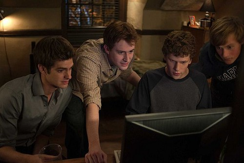 [critical] The Social Network
