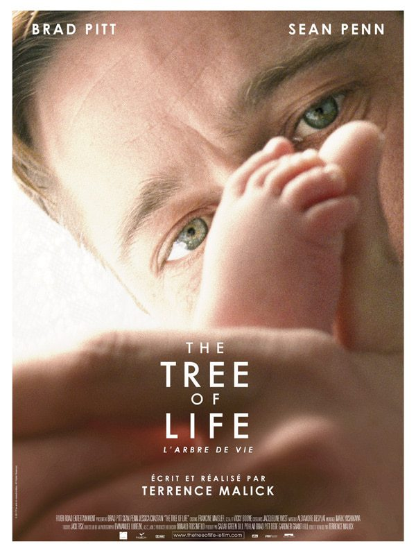 [CRITIQUE] THE TREE OF LIFE (2011)