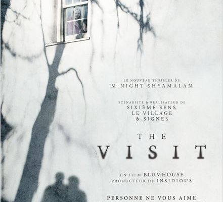 [CRITICAL] THE VISIT