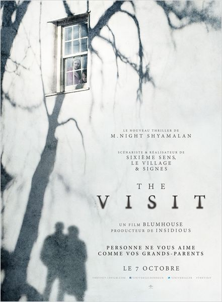 [CRITIQUE] THE VISIT
