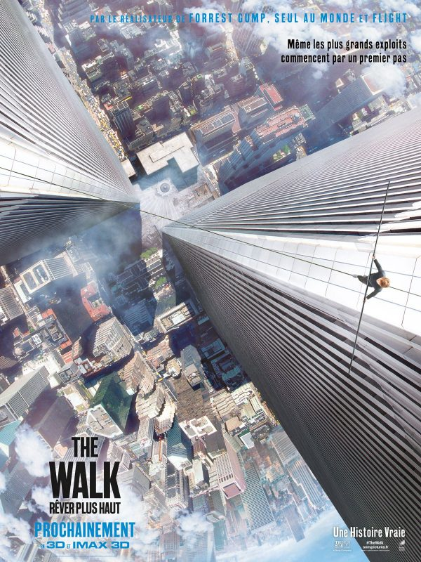 [CRITICAL] THE WALK