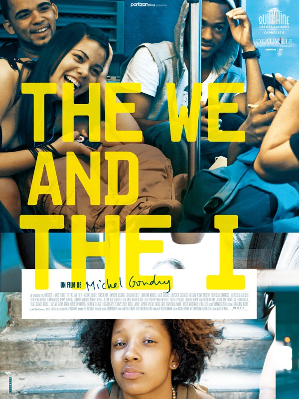 [critique] The We and The I