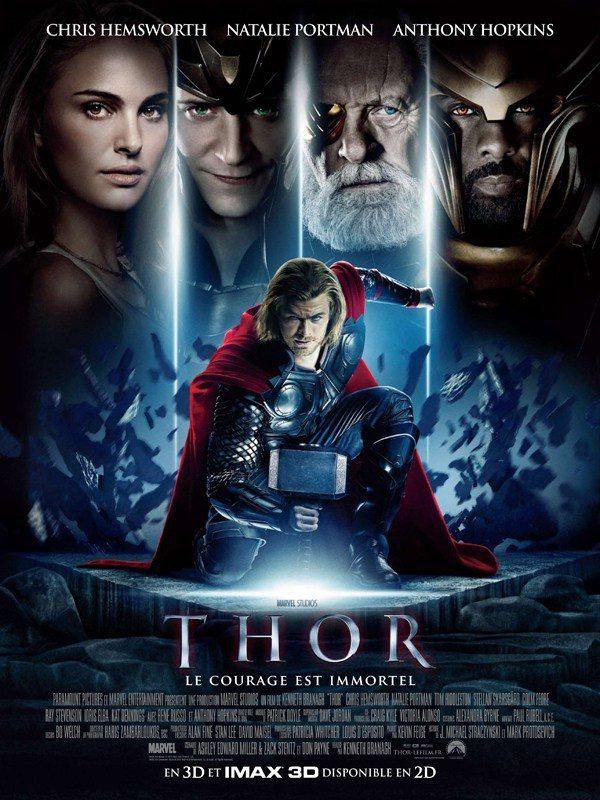 [critical] Thor