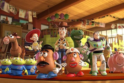 [critical] Toy Story 3