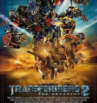 [critical] Transformers 2 – The Revenge