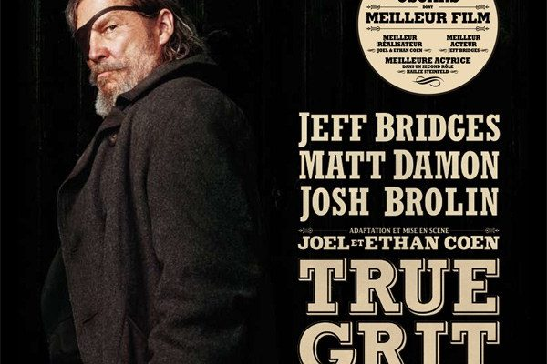 [critical] True Grit
