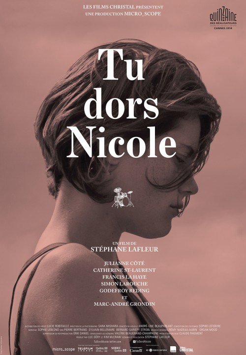 [critique] TU DORS NICOLE
