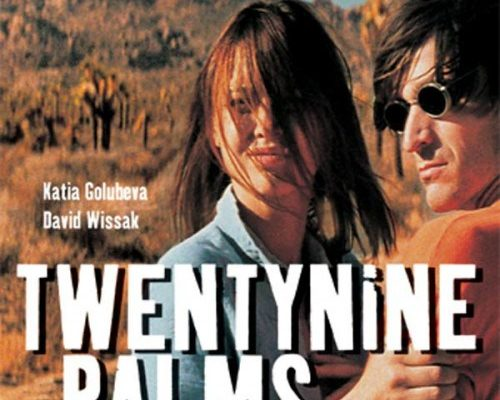 [critical] TWENTYNINE PALMS