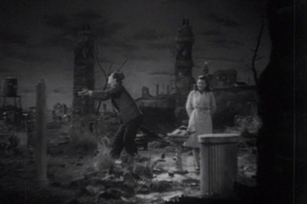 [CRITICAL] ONE WONDERFUL SUNDAY (1947)