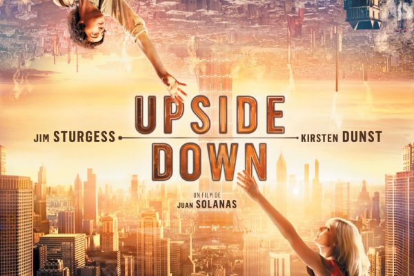 [critical] Upside Down
