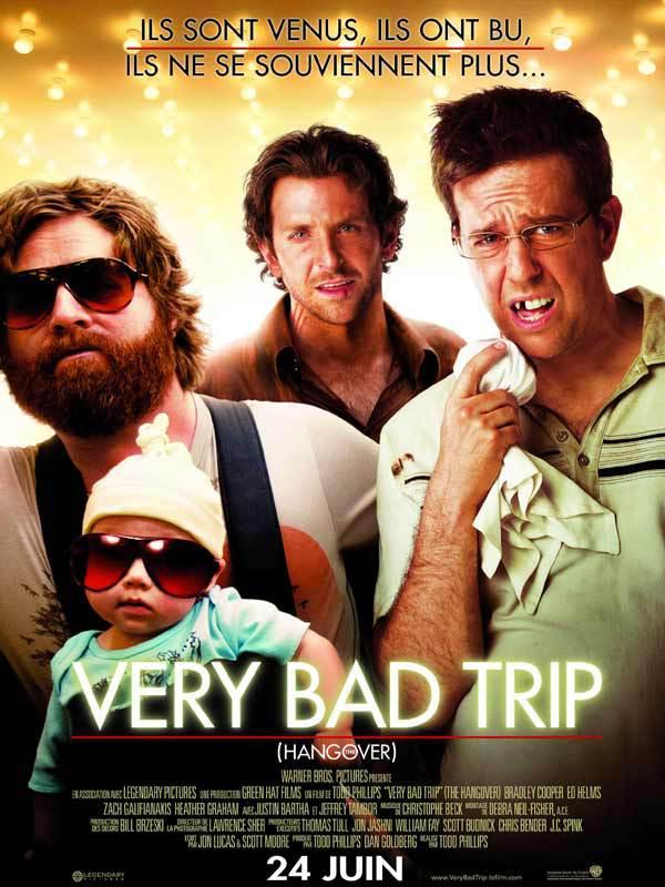 [critique] Very Bad Trip