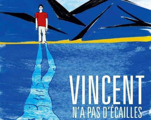 [Critical] Vincent has no scales