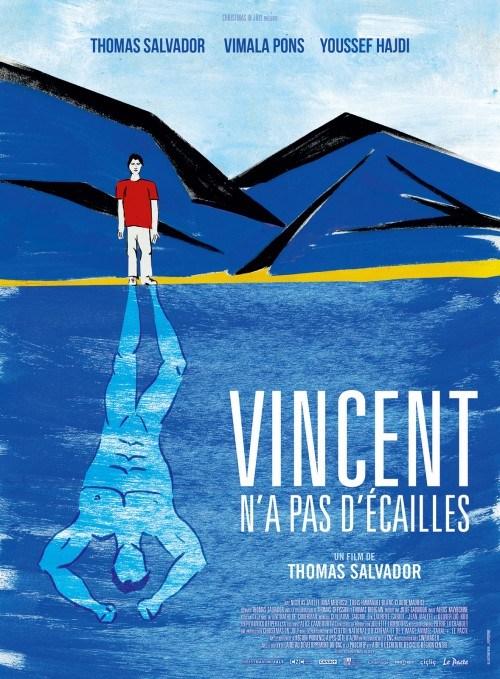 [Critique] Vincent n'a pas d'écailles
