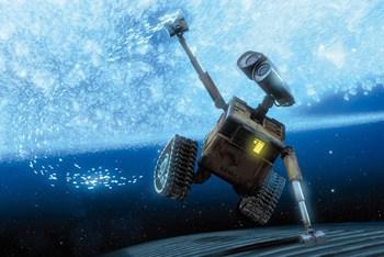 [critique] Wall-E
