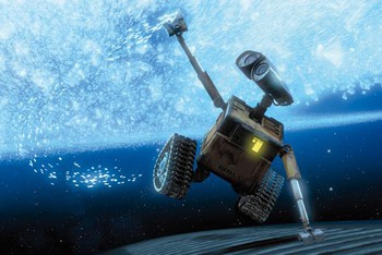 [critical] Wall-E
