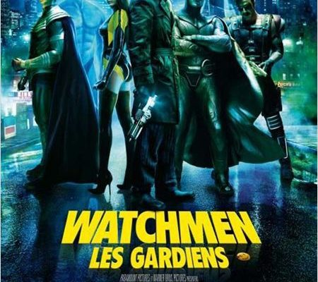 [critical] Watchmen – The Watchmen