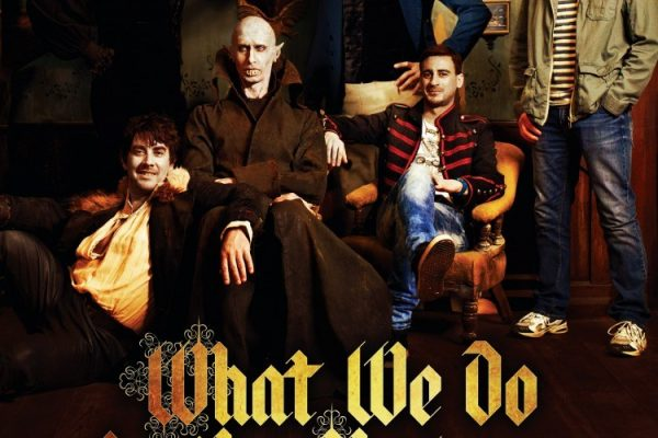 [critical] WHAT WE DO IN THE SHADOWS