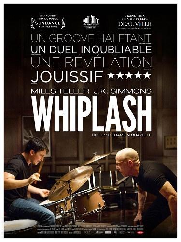 [Critique] Whiplash