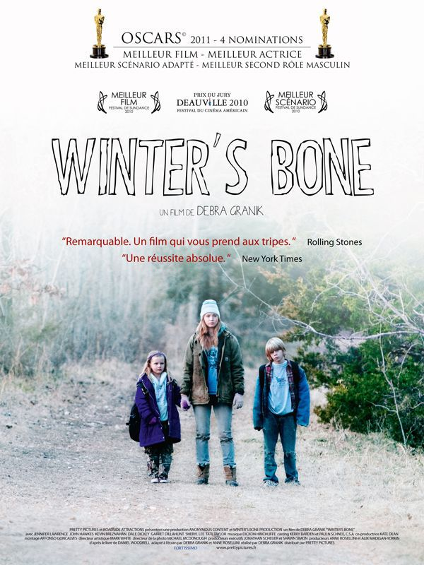 [critique] Winter's Bone