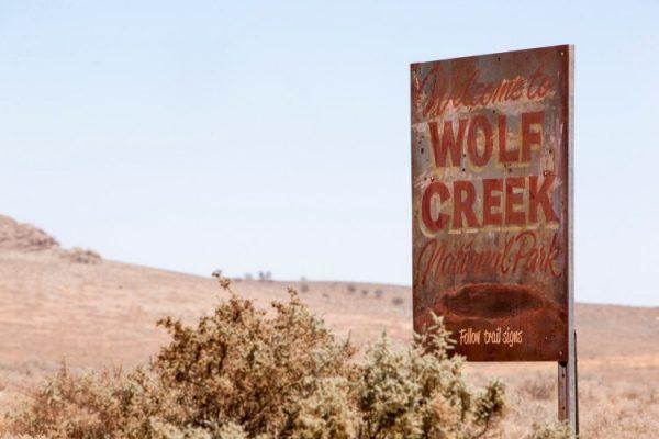 [CRITICAL] WOLF CREEK 2