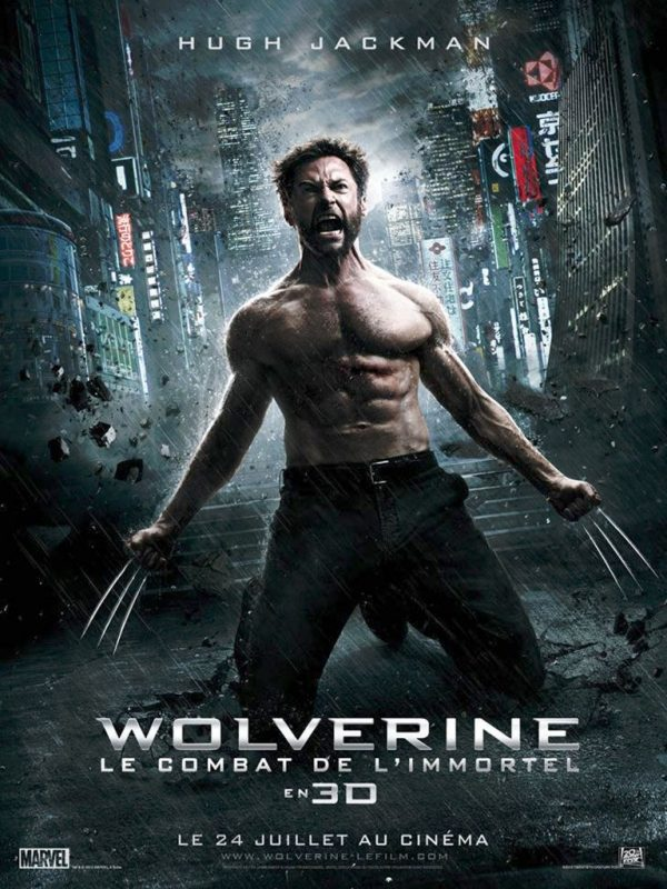 [critical] WOLVERINE – THE BATTLE OF The IMMORTAL