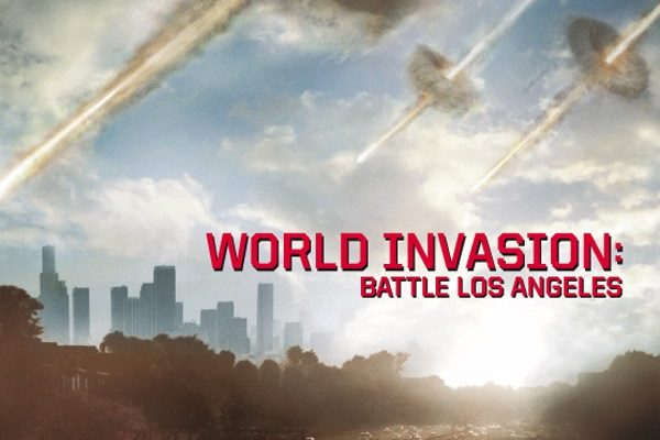 [critical] World Invasion – Battle Los Angeles