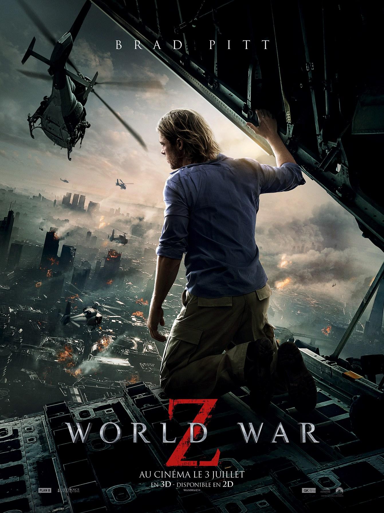 [critique] World War Z