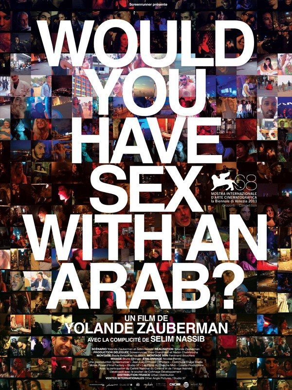 [critical] Would You Have Sex With an Arab ?