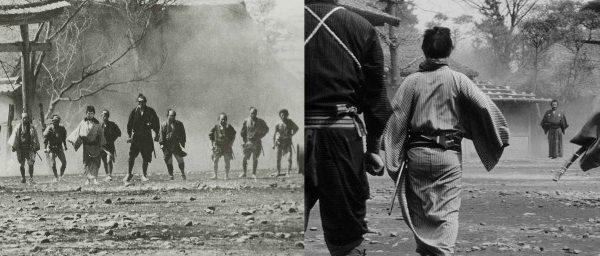 [CRITICAL] YOJIMBO (1961), SANJURO (1962)