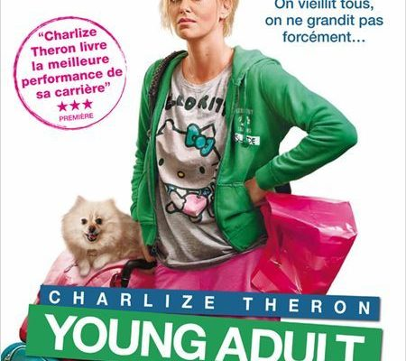 [critical] Young Adult