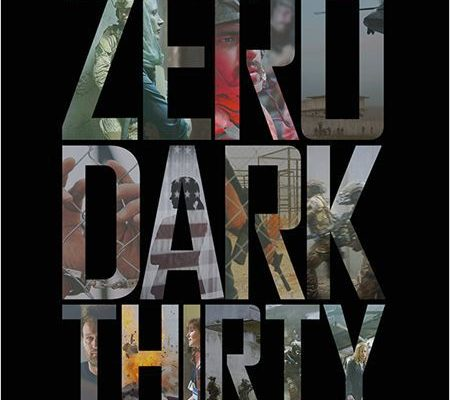 [critical] Zero Dark Thirty