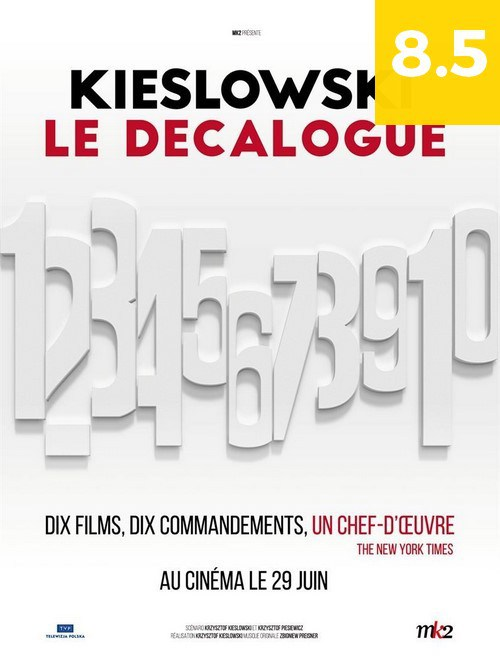 [CYCLE] LE DÉCALOGUE – 8 : tu ne mentiras pas