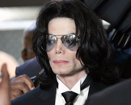 Death of the author-composer-singer and actor Michael Jackson (29 August 1958 – 25 June 2009)