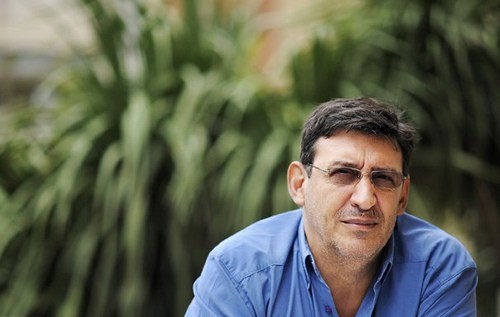 the Death of the film director franco-Spanish Christian Poveda (January 12, 1955 – September 2, 2009)