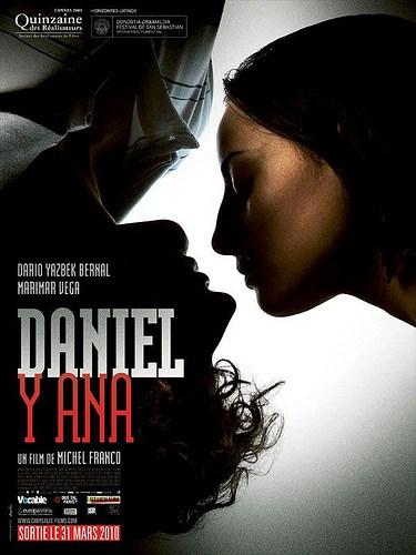 Daniel Y Ana : Bande-Annonce / Trailer (VOSTFR/HD)