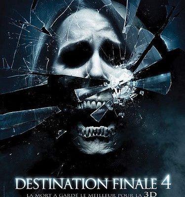 Final Destination 4 – 3D : Bande-annonce