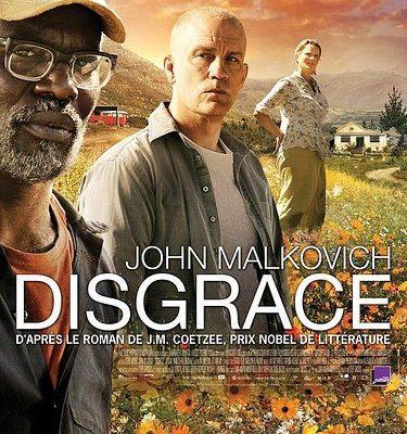 Disgrace : Bande-Annonce / Trailer (VOSTFR/HD)