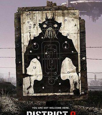 District 9 : trailer