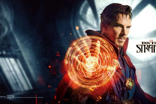 DOCTOR STRANGE returns to the reshoot : good or bad news ?