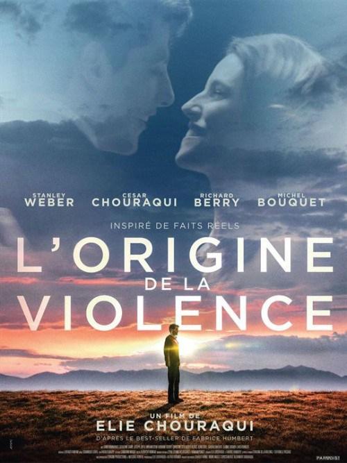 """Elie Chouraqui : """"L'Origine de la Violence a été une aventure !"""""""