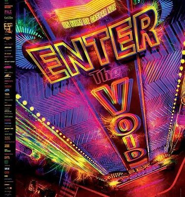 Enter The Void : trailer / Trailer (VF/HD)
