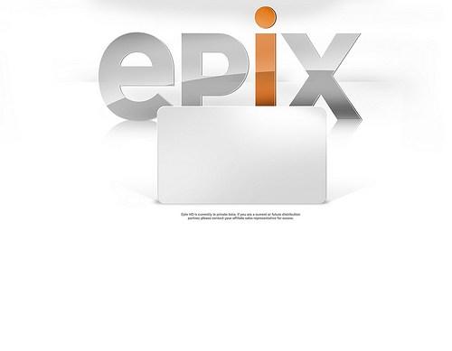 "Epix : ""The"" solution to anti-piracy ?"